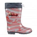 wholesale Shoes:CARS 3 - boots rain pvc
