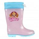 PAW PATROL - boots rain pvc