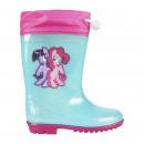 mayorista Artículos con licencia: My Little Pony - botas de lluvia de pvc