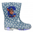 RAINBOW BOOTS PVC LIGHTS Paw Patrol
