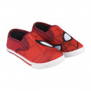 Spiderman - zapatillas slip slip