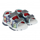 TRAVESIA / SPORTS SANDALS Avengers