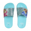 SHIMMER AND SHINE - Flip Flops Pool