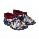 PAW PATROL - aqua shoes water