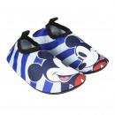 Mickey - woda w butach wodnych
