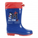 wholesale Licensed Products:MICKEY - boots rain pvc