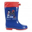 Mickey - botas lluvia pvc