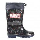 wholesale Shoes: AVENGERS - boots rain pvc