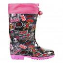 LOL - boots rain pvc