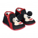MICKEY - house slippers half boot