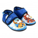 wholesale Other: TOP WING - house slippers half boot