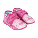 HALF BOOT SHOES Peppa Pig - 12 UNIT