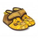 Lion King - chaussons mi-bottes