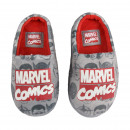 wholesale Other: MARVEL - house slippers open premium