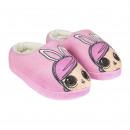 Großhandel Schuhe: PREMIUM LOL OFFENE HAUSSCHUHE - 6 EINHEITEN