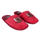 wholesale Licensed Products: HARRY POTTER - house slippers open premium gryffin