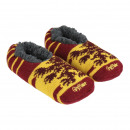 HARRY POTTER - house slippers sole sole gryffindor