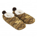 LION KING - house slippers sole sole, t.u.(36-41),