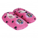 LOL - house slippers sole sole, t.u.(30-35), pink