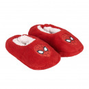 SPIDERMAN - house slippers sole sole, t.u.(28-33),
