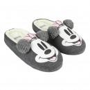 Großhandel Schuhe: PREMIUM OFFENE HAUSSCHUHE Minnie - 6 EINHEIT