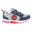 Spiderman - luci scarpe sportive