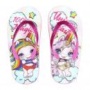 wholesale Shoes: POOPSIE - flip flops premium