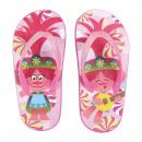 wholesale Shoes: TROLLS - flip flops premium