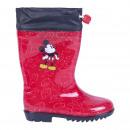 wholesale Shoes:MICKEY - boots rain pvc
