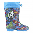 hurtownia Fashion & Moda: Avengers - buty przeciwdeszczowe pcv