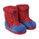 Spiderman - Hausschuhe Stiefel