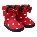 wholesale Shoes: MINNIE - house slippers boot
