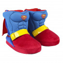SUPERMAN - house slippers boot