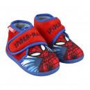 groothandel Licentie artikelen: Spiderman - huispantoffels halve laars