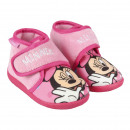 MINNIE - house slippers half boot