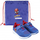 SPIDERMAN - sporty shoes low