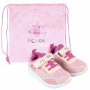 wholesale Sports Shoes: PEPPA PIG - sporty shoes low