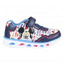 mayorista Artículos con licencia: Mickey - calzado deportivo suela tpr con luces