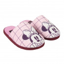 wholesale Licensed Products: MINNIE - house slippers open