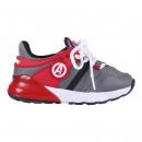 hurtownia Produkty licencyjne: Avengers - buty sportowe niskie, szare