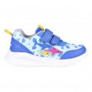 ingrosso Sport & Tempo Libero: BABY SHARK - scarpe sportive basse infantili, blu