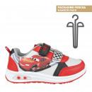 Cars - luci per scarpe sportive