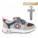 Avengers - luci per scarpe sportive