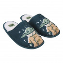 THE MANDALORIAN - house slippers open the child, g