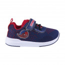 SPIDERMAN - sporty shoes low, red