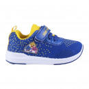 BABY SHARK - sporty shoes low, blue