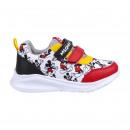 nagyker Licenc termékek: Mickey - sportos cipő világos eva talp gyermeki, p
