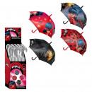 DAME BUG - paraplu Display