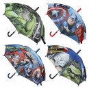 UMBRELLA MANUAL Avengers
