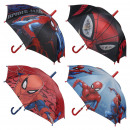 MANUAL UMBRELLA Spiderman